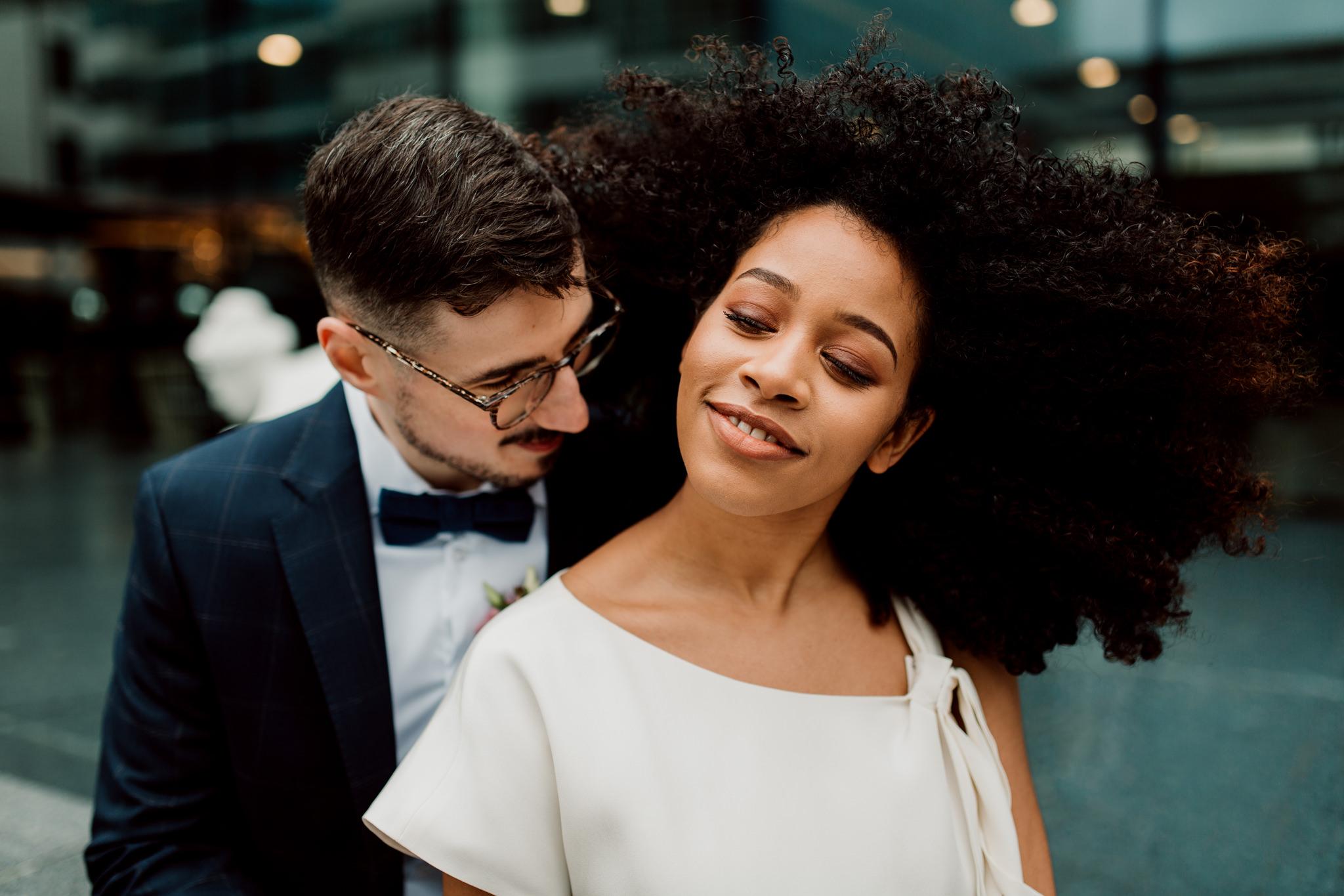 photographe de mariage couple pullman bercy
