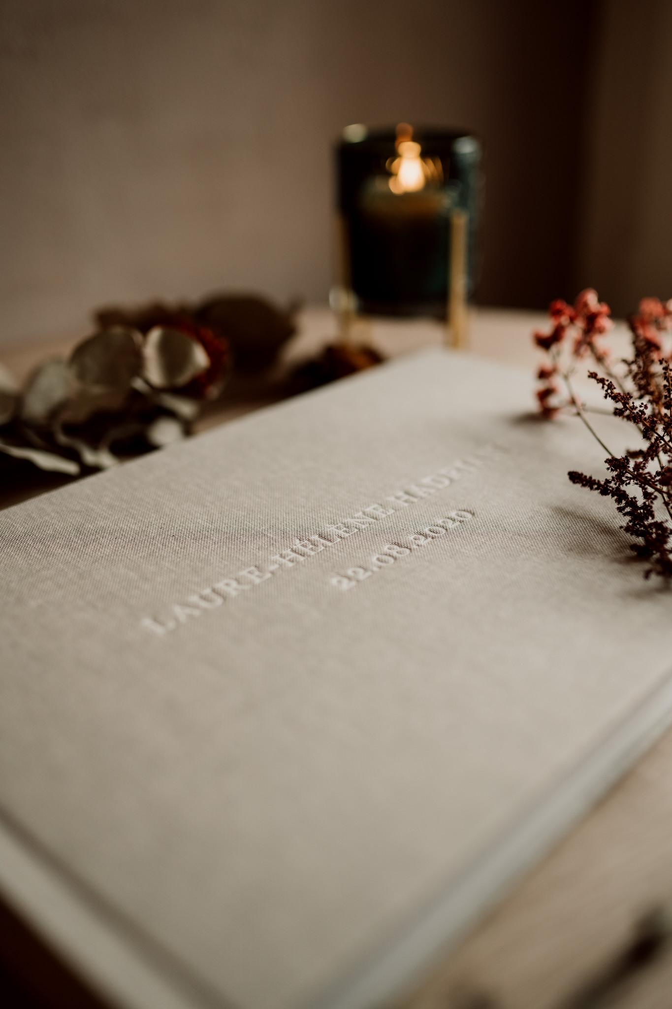 Album photo mariage Dreambooks